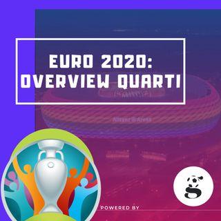 TGPxPSN: Preview dei quarti di EURO 2020