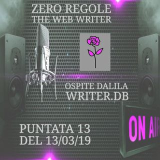 Zero Regole The Web Writer