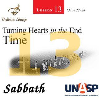 Sabbath School Jun-22 Sabbath