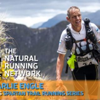 The Spartan Trail Racing Series with Charlie Engle