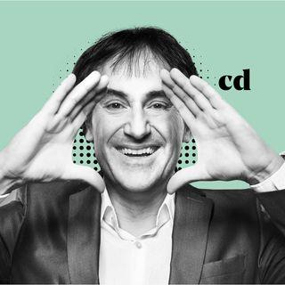 #2 Arzt & Humorexperte Dr. Roman Szeliga – warum ein Lächeln die Welt verändern kann