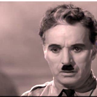 Spiral (Featuring Charlie Chaplin) (B4.3D Bootleg)