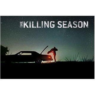 THE KILLING SEASON-Joshua Zeman and Rachel Mills