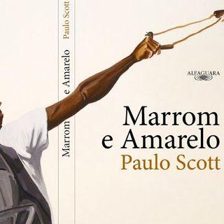 t02e01 - Resoluções para 2020 + Marrom e Amarelo, de Paulo Scott
