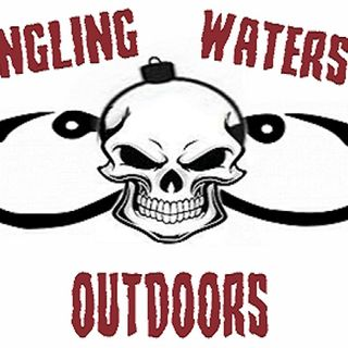 Angling Waters Outdoos WHIW 101.3fM 10062018