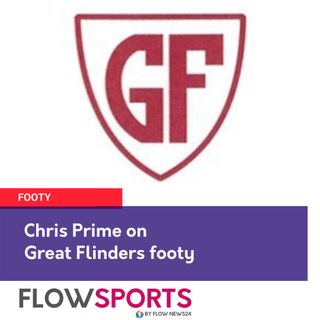 Chris Prime reviews round 4 and previews round 5 of Great Flinders footy action