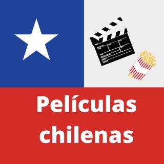 Películas Chilenas 🎬 🇨🇱