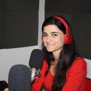 Episodio 17: Carmela Moreau-Sec. del Interior APL.