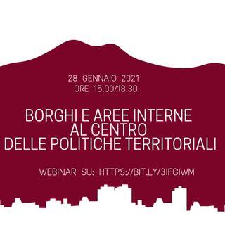 Intervento Ebe Giacometti webinar borghi