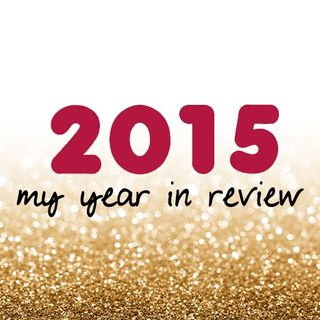 The 2015 Wrap Up - News and Music