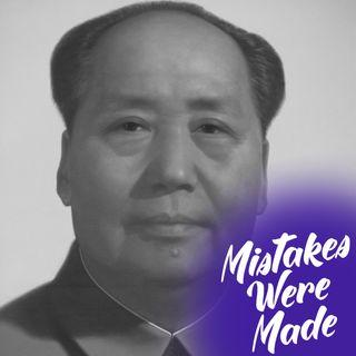 30 - Mao Zedong