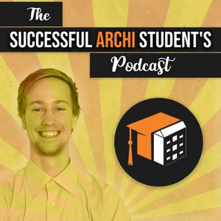 023 Chaim Lieder: Architecture Competitions, Late Nights, App Idea & Side Hustle as a Student