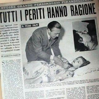 Il mistero di Vincenzina: la sposa cadavere