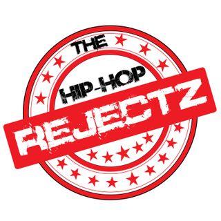 The Hip-Hop Rejectz - Episode #37 - Introducing #NerdFlow