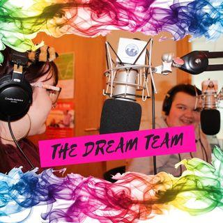 The Dream Team Summer Special!