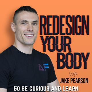 Episode 061 - Permission to be curious