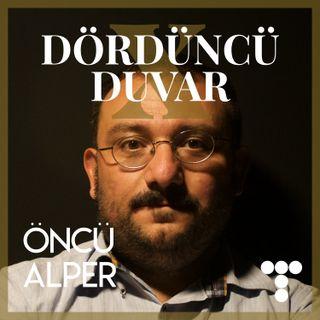 DDX:S1E4 Öncü Alper, Yakîn Tiyatro Ankara, Fiziksel Tiyatro