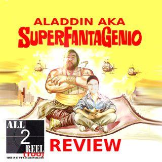 Superfantagenio (aka Aladdin)(1986)- Definatly Not Disney