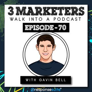 070: How To Make Facebook Ads Work For Your Membership Program [Gavin Bell]
