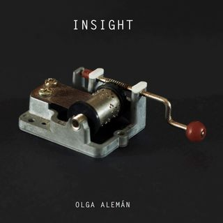 """""""Insight"""": 2 Pasado (Olga Alemán)"""
