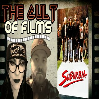 Roger Corman's: Suburbia (1984) The Cult of Films-Review
