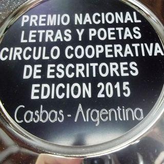 Ganadores Concurso Letras y Poetas