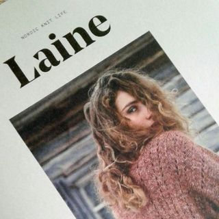 Episodio 1 - Laine Magazine
