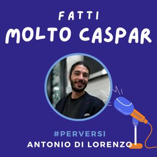 PerVersi - Antonio Di Lorenzo