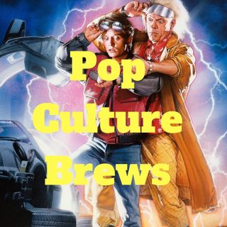 Back to the Future/Twin Pines IPA