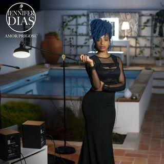 Jennifer Dias - Amor Prigosu (R&B)