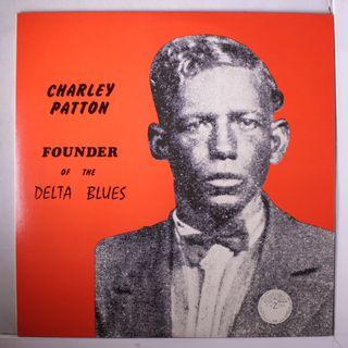 34 Blues di Charley Patton