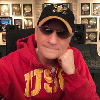 Dennis DeYoung On His Farewell Album, Chicago Pizza, ChiSox and the R&R HOF