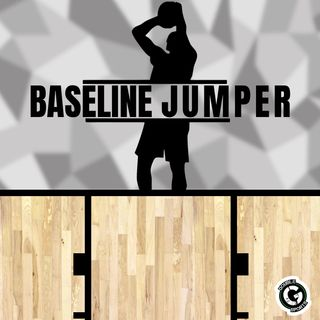 Baseline Jumper Episode 22: The NBA Playoffs are Here