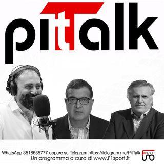 Pit Talk - F1 - Test Barcellona, la Mercedes e il suo DAS fanno paura
