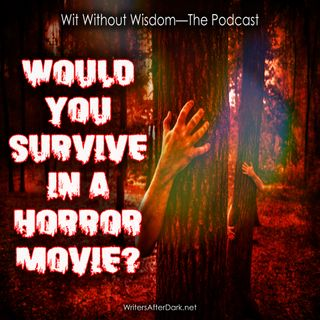 Would You Survive in a Horror Movie?