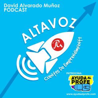 Altavoz E01 Leonardo Becerra: Aquellos Mundos Paralelos
