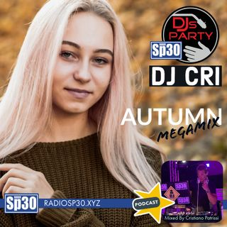 #djsparty - Autumn Megamix - ST.3 EP.09