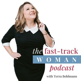 #18 Your Business Foundation and What You Need in Place to Feel Like a Legitimate Business Owner with Terra Bohlmann.