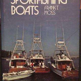 Libri da leggere: Modern Sportfishing Boats