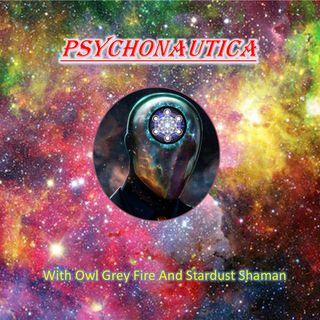 Psychonautica