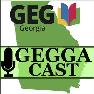 GEGGA Cast 002- Quick Google Keep Overview (Keeping it Real)