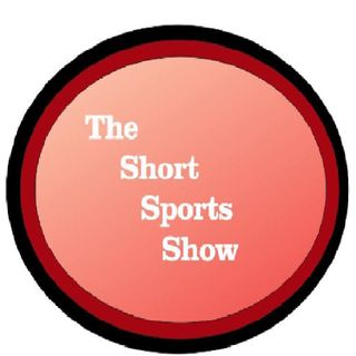 The Short Sports Show Ep. 82