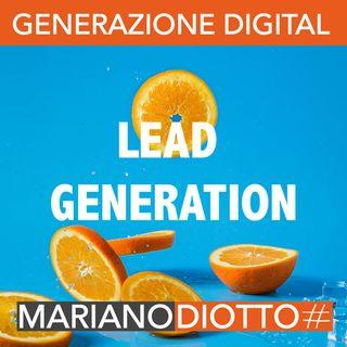 Puntata 22: La lead generation