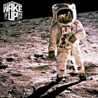 Episodio I: ¡Llegamos a La Luna!