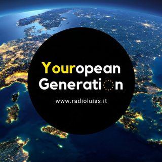 Yourpean Generation - puntata pilota - 14.02.18