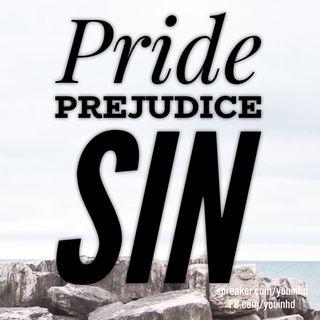 Pride, Prejudice and Charlottesville