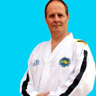 Interview with Grand Master Ray O'Neill IX - Part 2