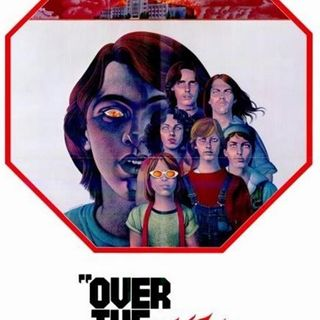 Episode 328: Over the Edge (1979)