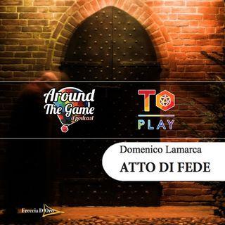 To Play 2021_Atto di Fede - versione short