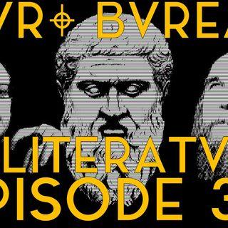 EBL 37: Political Platonism, Part II (Aleksandr Dugin Q&A)